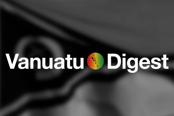 Vanuatu Digest logo